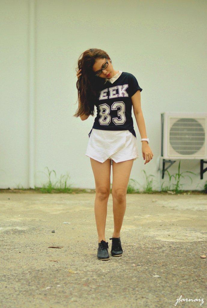 Geek 83