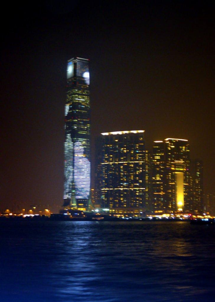 Hong Kong TravelJournal
